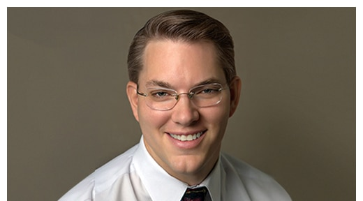 Chiropractor Norwood MA Andrew Smyth